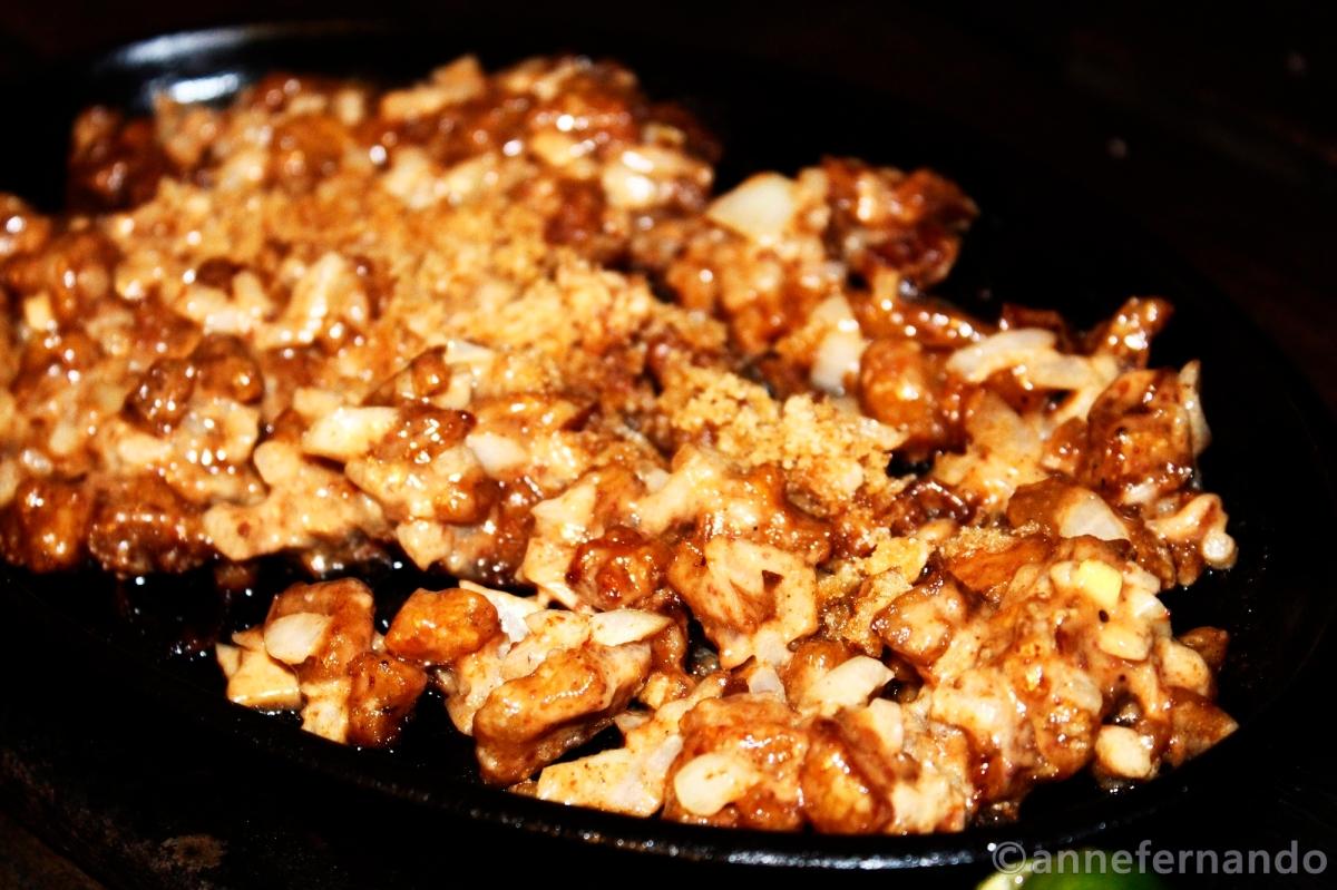 Foodgasm episode 6: Ninang Bokk's birthday @ Jay-J's Inasal(Ortigas)
