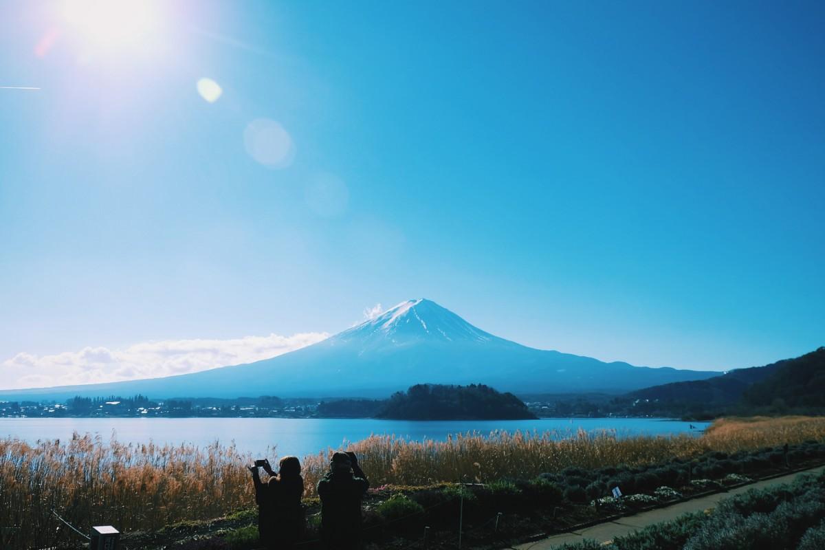 Tokyo, Day 3: Mount Fuji, Komagatake, Lake Ashi(Kanagawa)