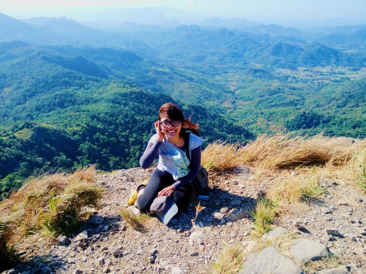 Mount Palay-Palay (Pico deLoro)