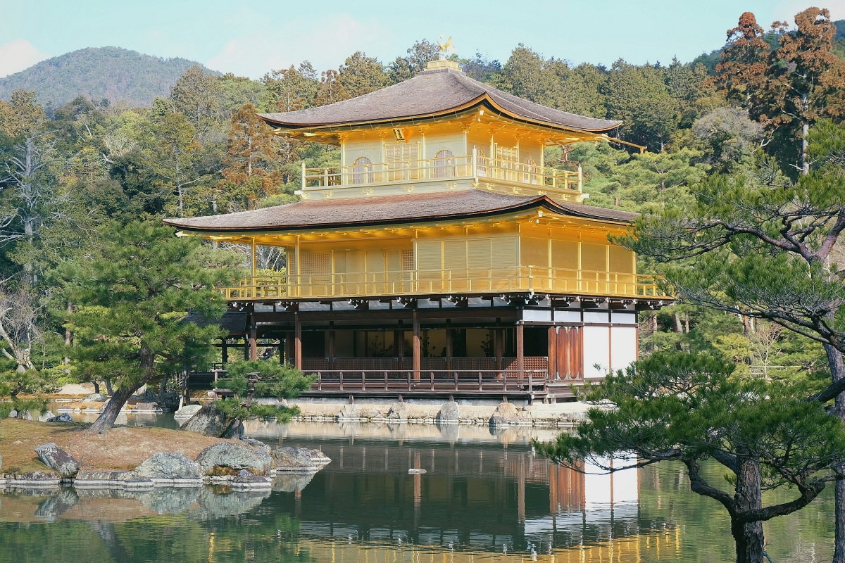 Kansai, Day 5: Kyoto –Osaka