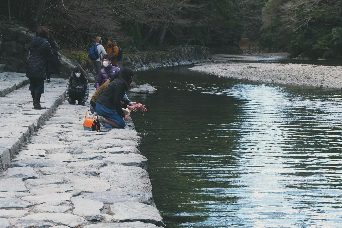 Kansai, Day 10 (AM):Ise-Shima