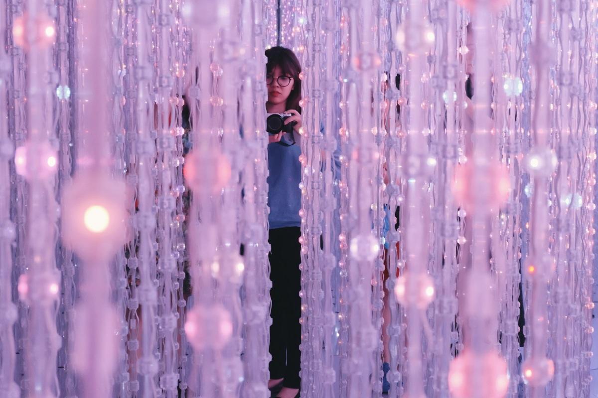 Singapore, Day 3: ArtScienceMuseum