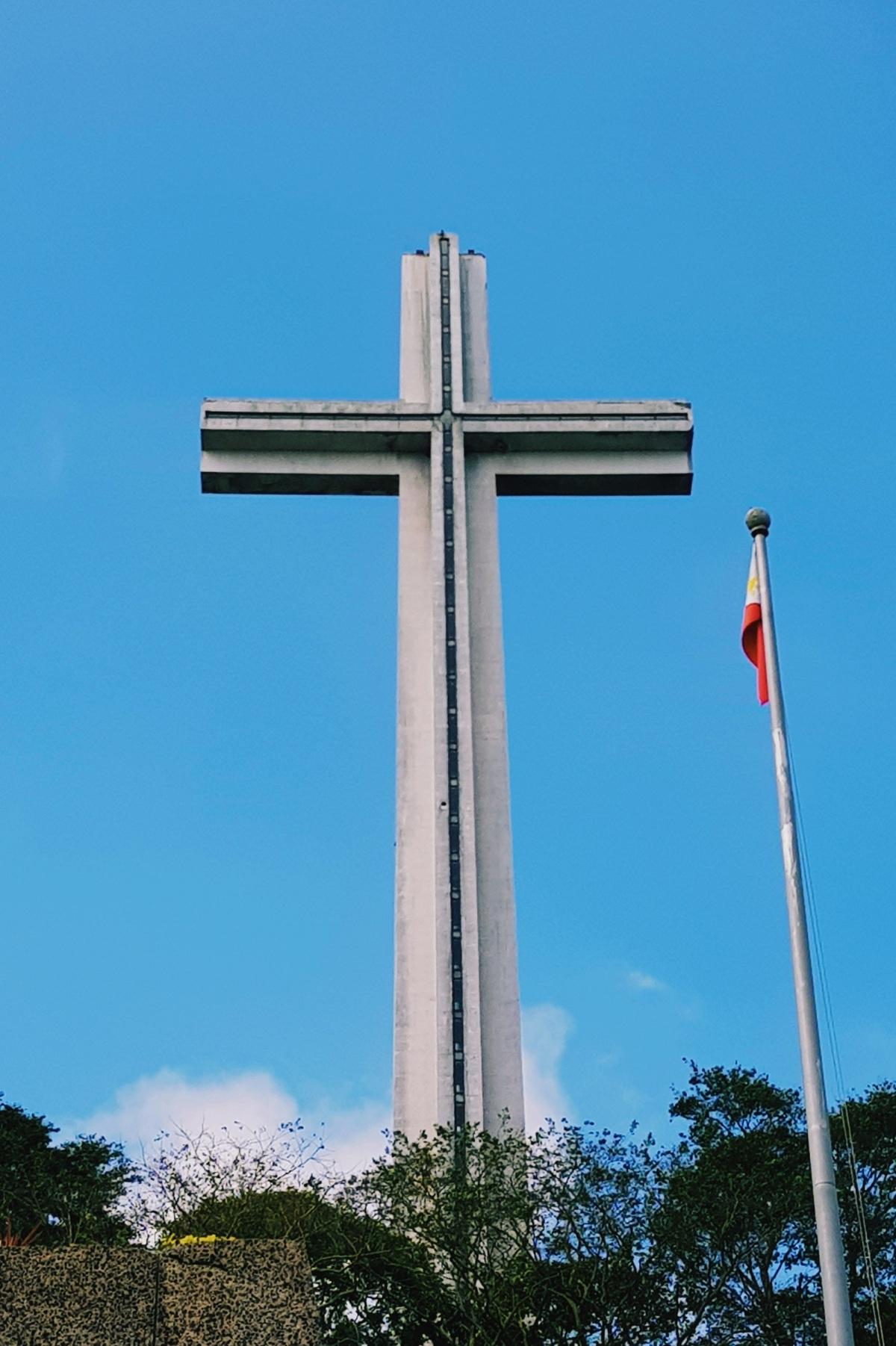 PH, Bataan (Day 1): Dambana ngKagitingan