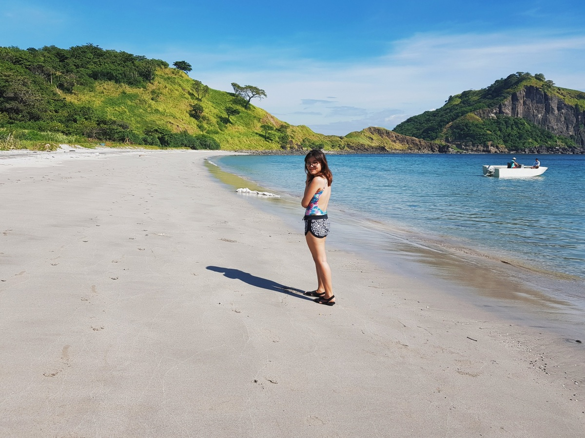 PH, Bataan (Day 2): Five FingersTour