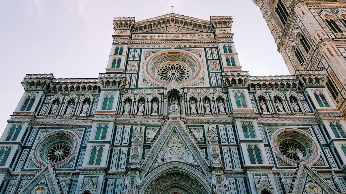 Italy, Day 7: FancyingFlorence