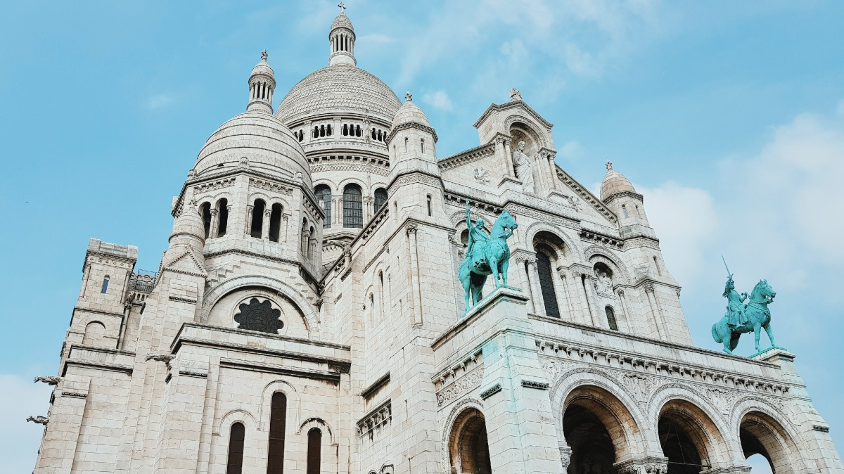 France, Day 4: More ParisSights