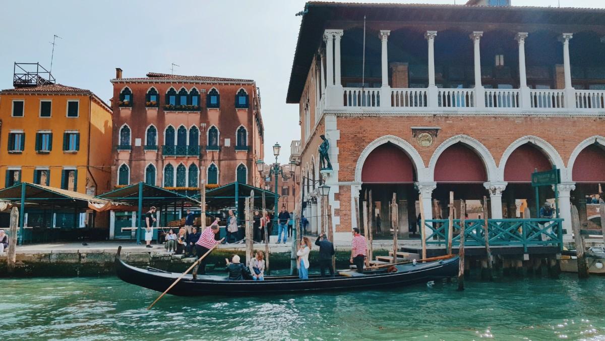 Italy, Day 10:Venice