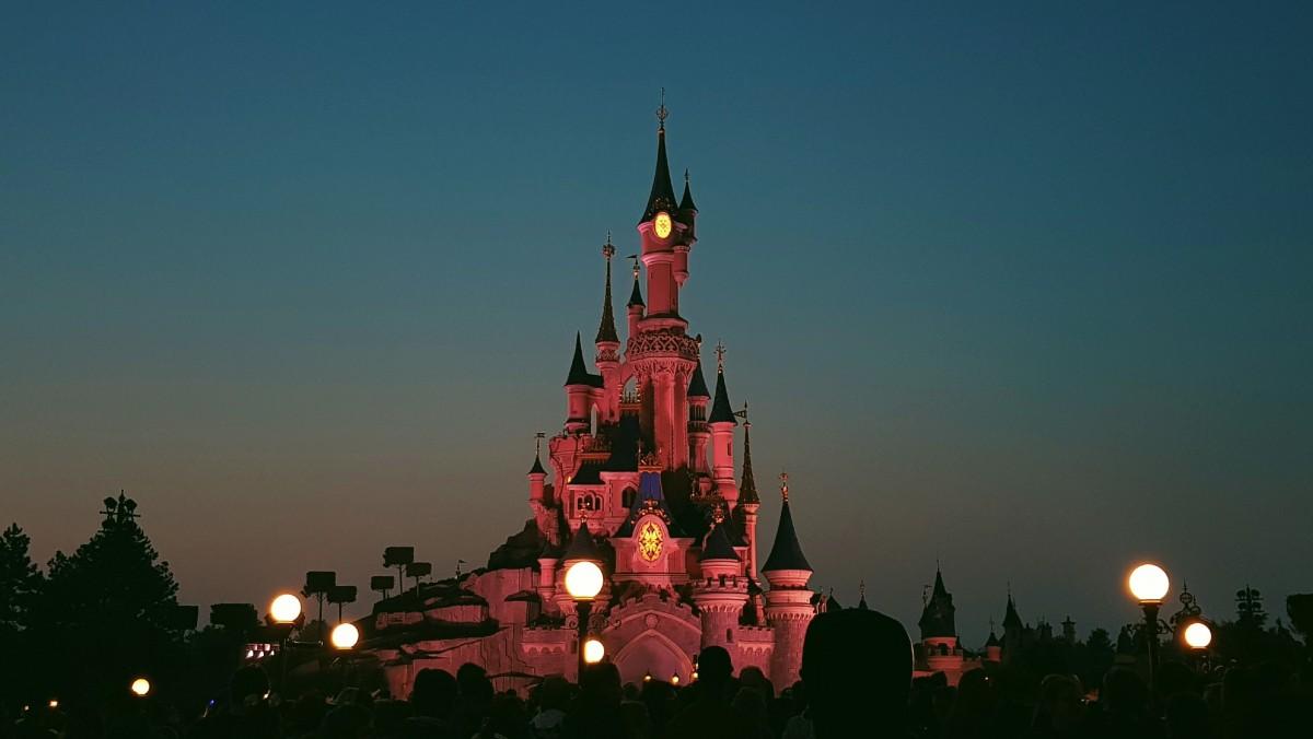 France, Day 3: DisneylandParis