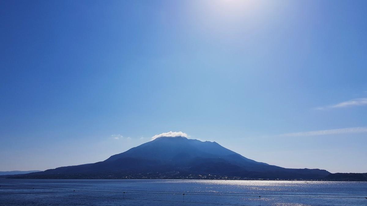 Kyushu, Day 5: KagoshimaSights