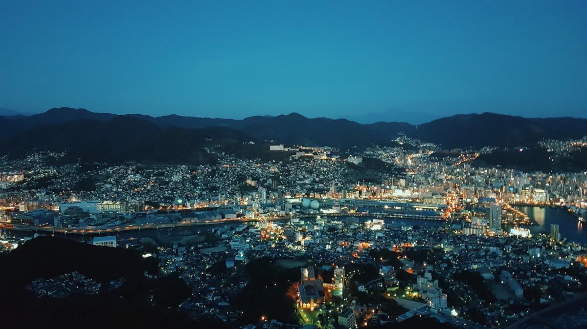 Kyushu, Day 8: MountInasa