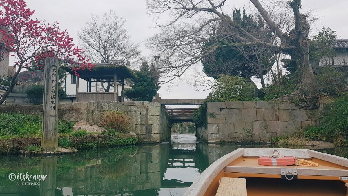 Kyushu, Day 10:Yanagawa