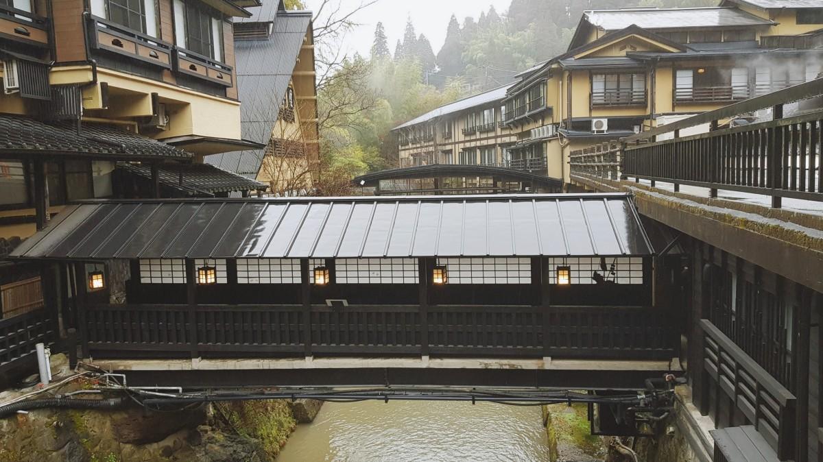 Kyushu, Day 7: KurokawaOnsen