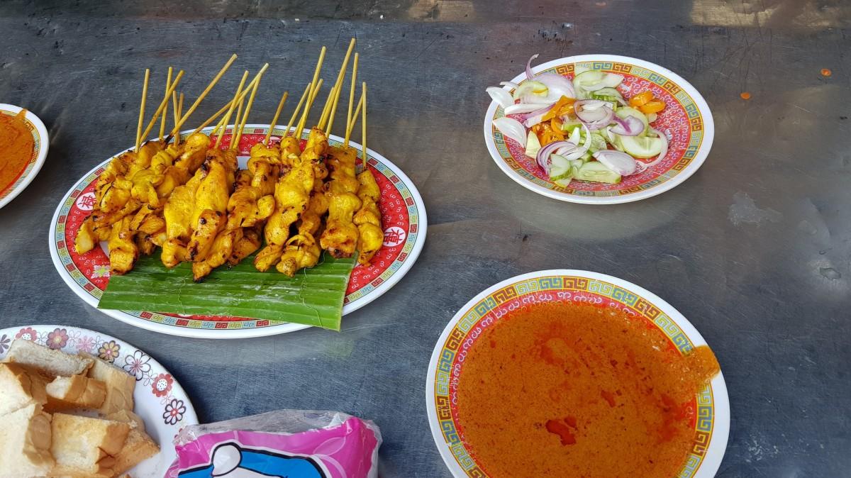 Bangkok: A Chef's FoodTour